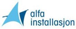 Alfa Installasjon