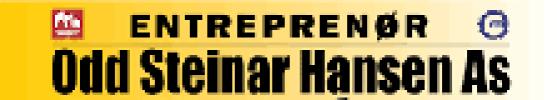 Entreprenør Odd Steinar Hansen